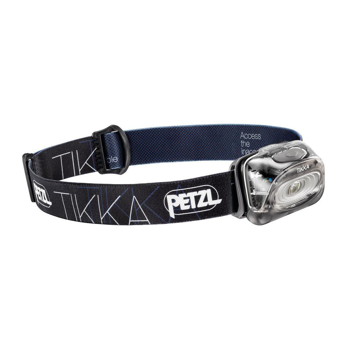 Lanterna de Cabeça TIKKA - Petzl