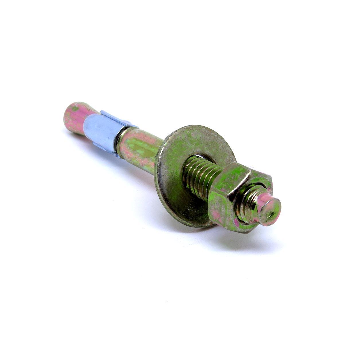 Parabolt (chumbador) Aco Bicromado 12mm - ANC