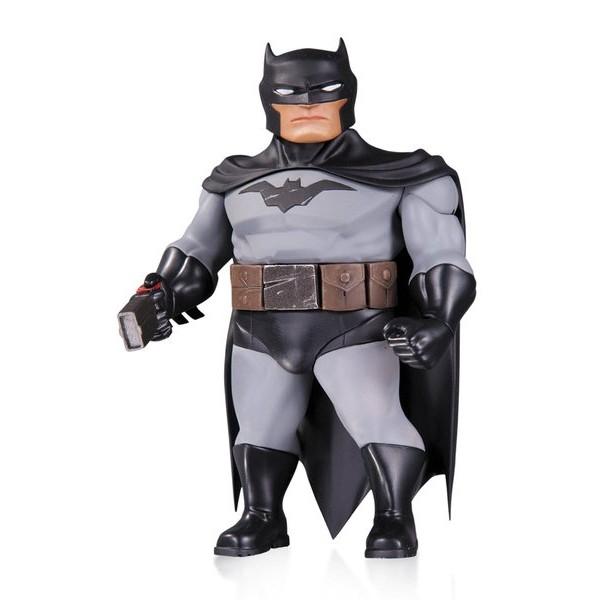 Lil Gotham: Batman Mini Action Figures DC Collectibles  - Movie Freaks Collectibles
