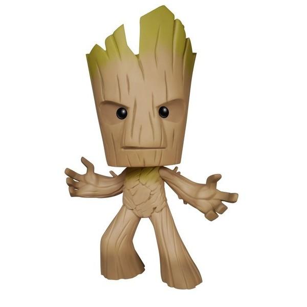Funko Super Deluxe Vinyl: GOTG - Groot Action Figure  - Movie Freaks Collectibles