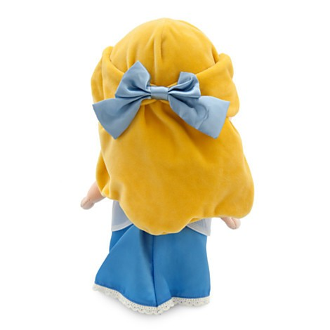 Disney Store Cinderela Pelúcia Peq. 30cm  - Movie Freaks Collectibles