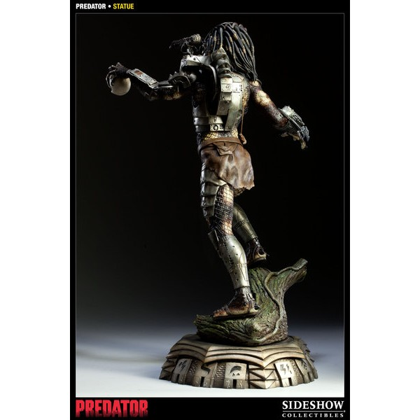 Sideshow Predador Statue  - Movie Freaks Collectibles