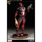 Sideshow Deadpool Premium Format EXCLUSIVE