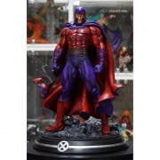 Angry Monkey Magneto Ultimatum 1/4 statue