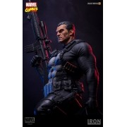 Iron Studios The Punisher Legacy Replica 1/4 - Marvel Comics