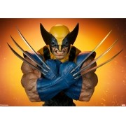 Sideshow Wolverine Bust 1/4 scale