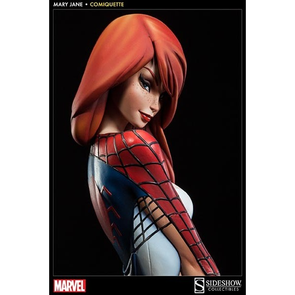 Sideshow Mary Jane Comiquette  - Movie Freaks Collectibles