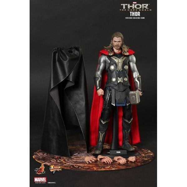 Hot Toys Thor The Dark World  - Movie Freaks Collectibles