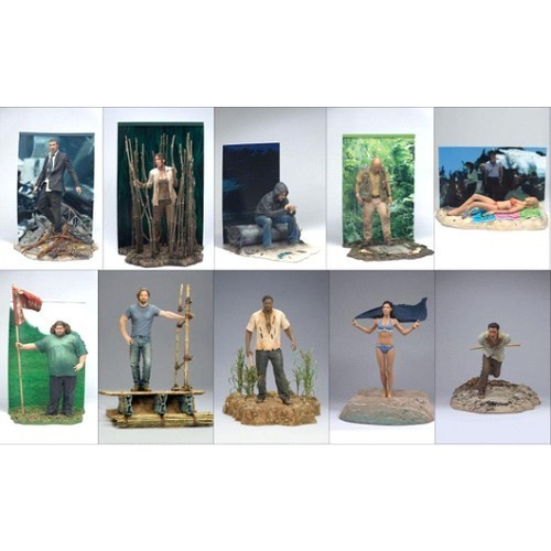 Lost Sun Mcfarlane Toys  - Movie Freaks Collectibles