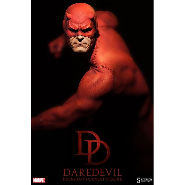 Sideshow Daredevil/Demolidor Premium Format  - Movie Freaks Collectibles