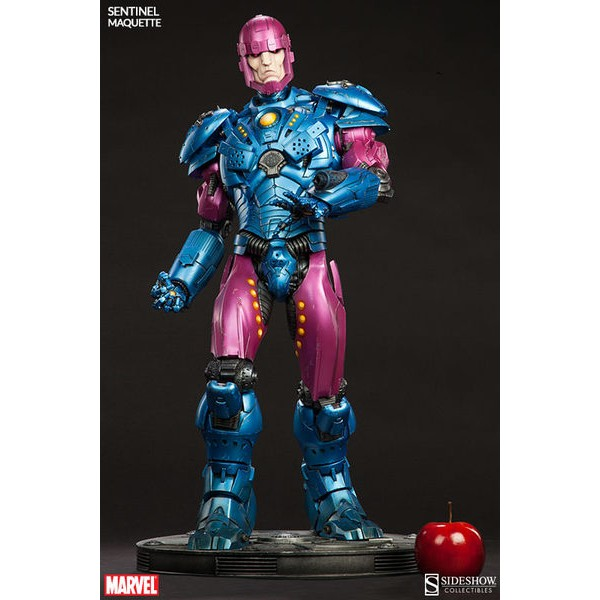 Sideshow Sentinel Maquette X-MEN  - Movie Freaks Collectibles