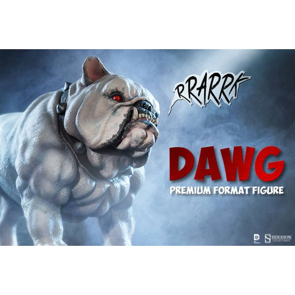 Sideshow Dawg Premium Format?  - Movie Freaks Collectibles