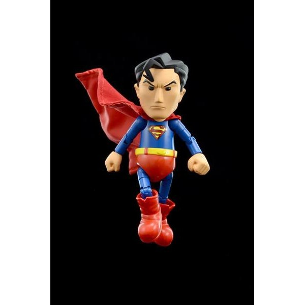 86 Hero / Hero Cross Superman Hybrid Metal Figure  - Movie Freaks Collectibles