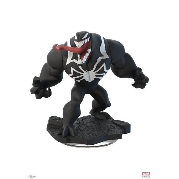 Disney INFINITY: Marvel Super Heroes (2.0 Edition) - Venom Figure  - Movie Freaks Collectibles