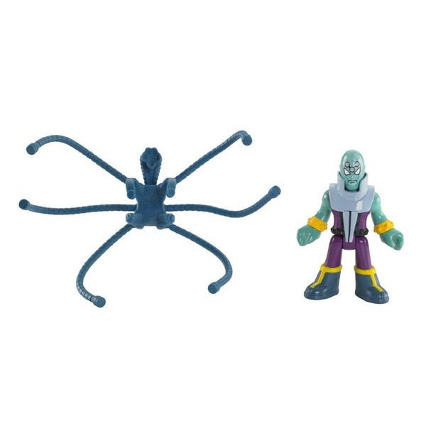 Imaginext® Justice League DC Comics Brainiac  - Movie Freaks Collectibles