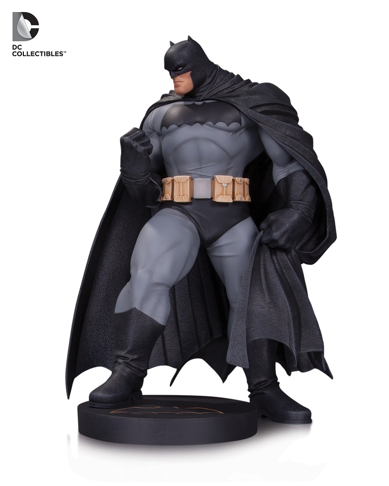 Dc Collectibles Batman 1/6 Statue Dark Knight Master Race  - Movie Freaks Collectibles