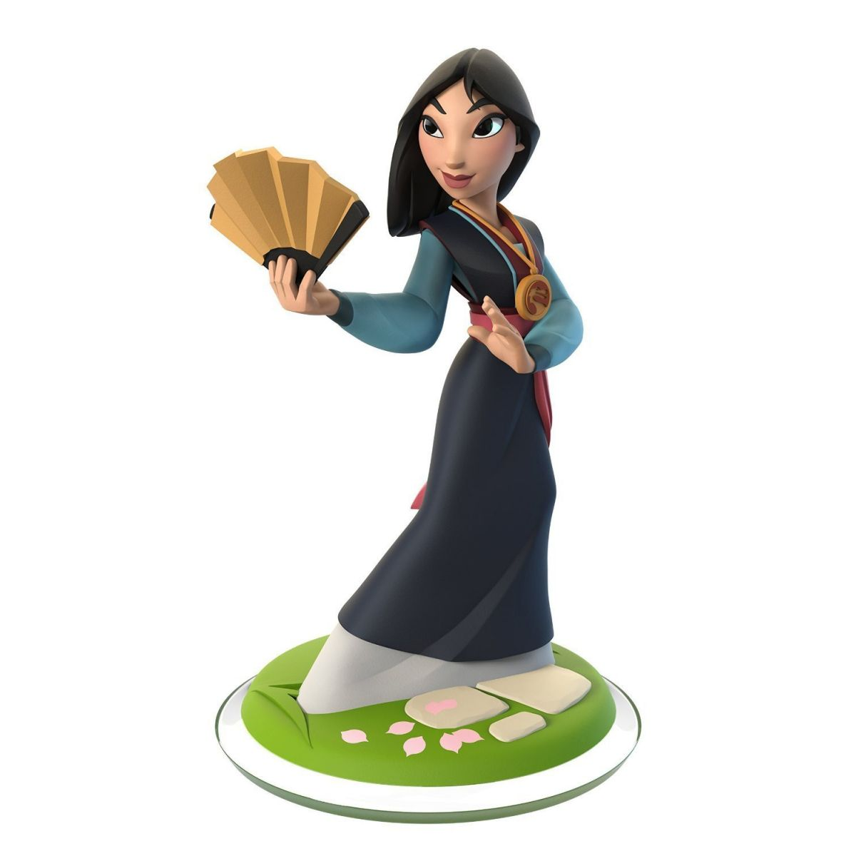 Disney Infinity 3.0 Edition: Mulan Figure - Movie Freaks Collectibles