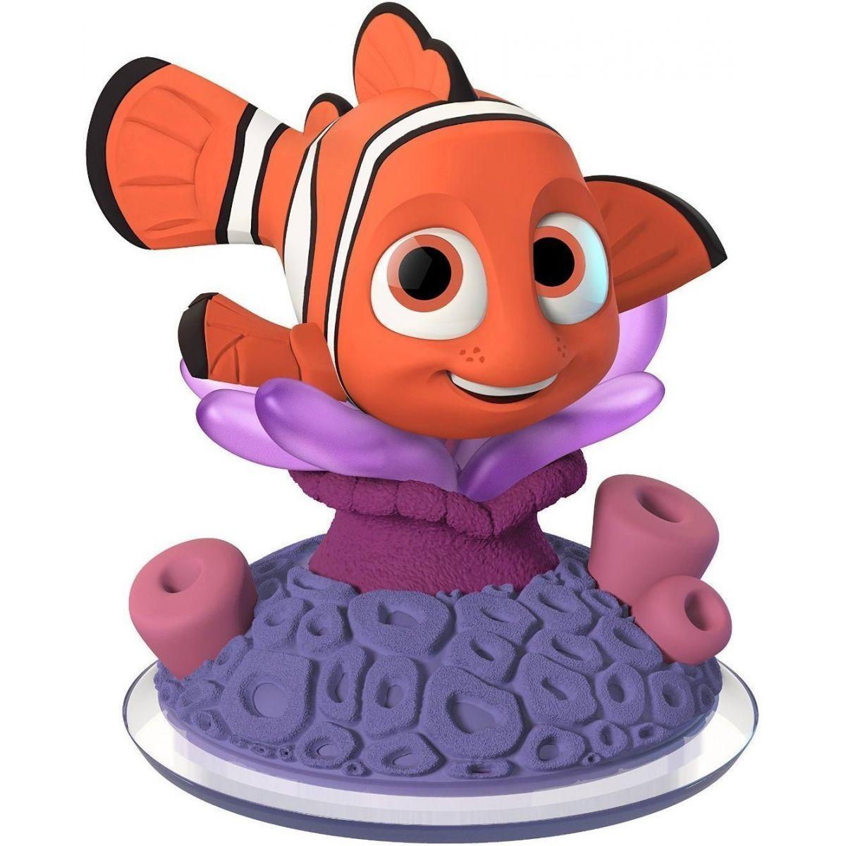 Disney Infinity 3.0 Edition: Nemo Figure com 2 Power discs  - Movie Freaks Collectibles