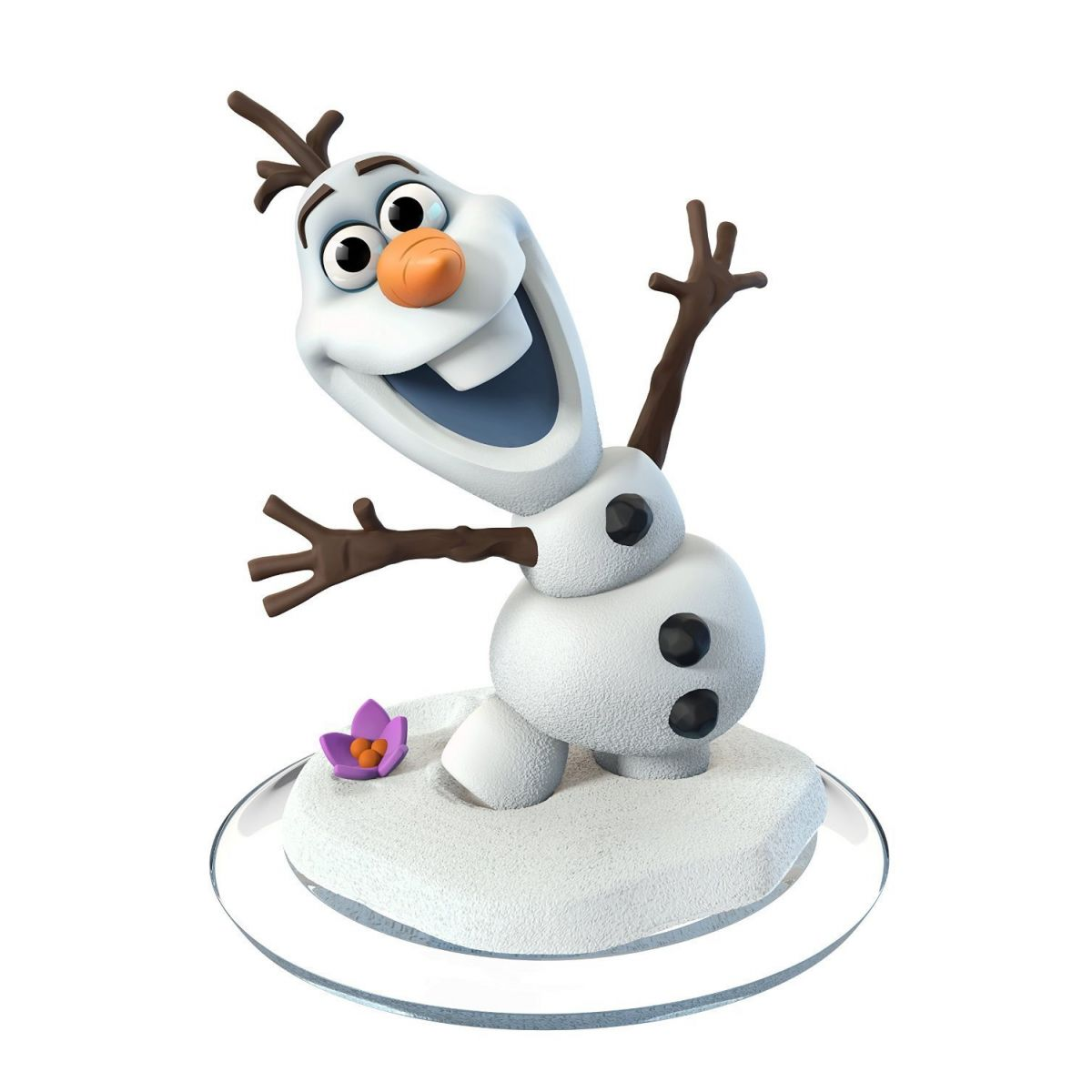 Disney INFINITY: 3.0 Edition - Olaf Figure - Movie Freaks Collectibles