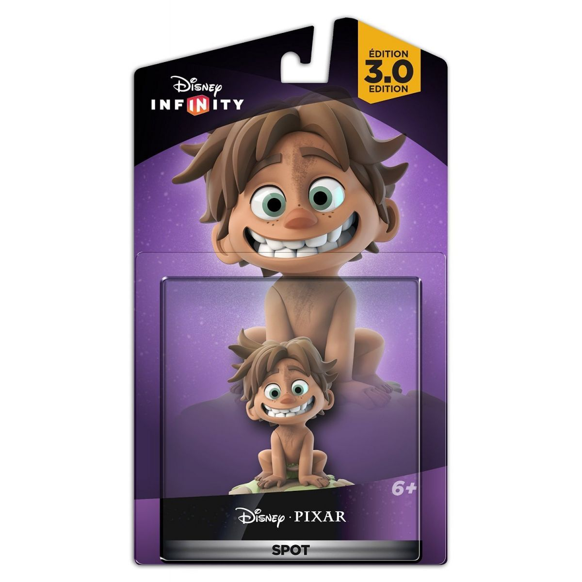 Disney INFINITY: 3.0 Edition - Spot Figure  - Movie Freaks Collectibles