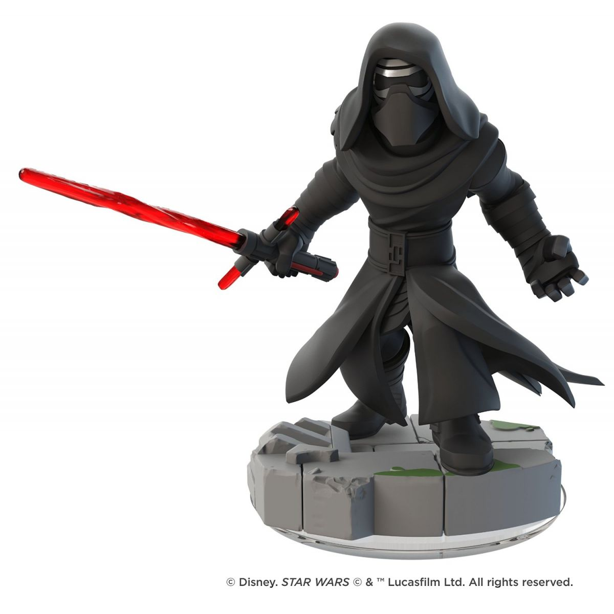 Disney Infinity 3.0 Edition: Star Wars Kylo Ren Figure  - Movie Freaks Collectibles