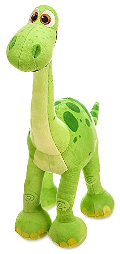 Disney Store Arlo - O bom dinossauro Medio 49.5cm  - Movie Freaks Collectibles