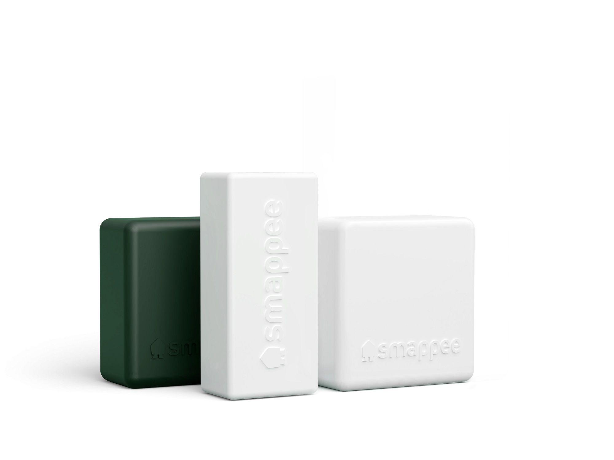 Smappee Wi-Fi Connect - KIT Básico