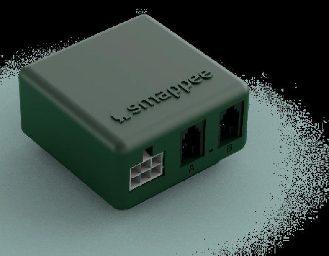 Smappee Wi-Fi Connect Solar - KIT Básico