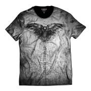Camiseta Corvo de Três Olhos GOT Game of Thrones