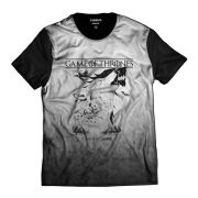 Camiseta GOT Game of Thrones Winter Coming
