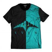 Camiseta Sven Dota 2 Guerreiro