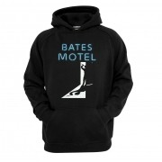 Moletom Bates Motel Norman Bates Killer
