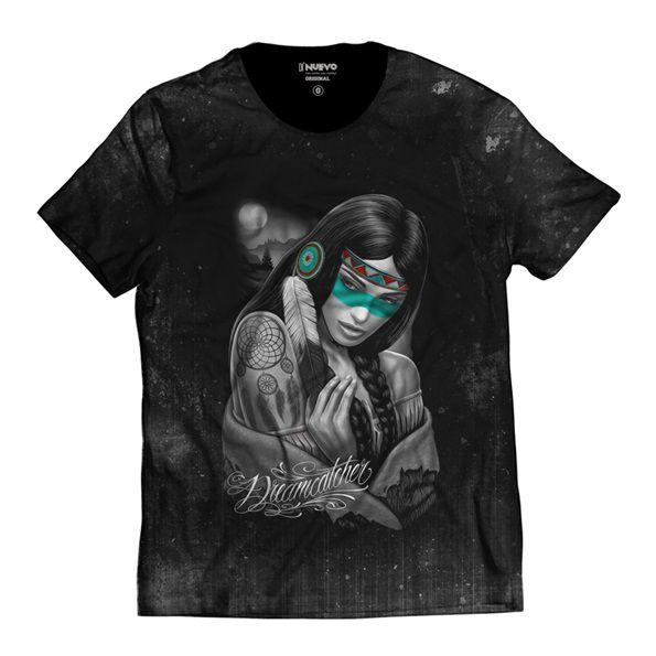 8749527f3d Camiseta Masculina Índia Sexy Swag