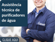 Assistência Técnica de Purificadores de Água Soft