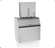 Máquina de gelo em escama - EGE 300 M/100