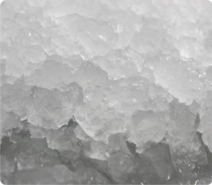 Máquina de gelo em escama EGE 300M (Produção 346 KG/Dia)