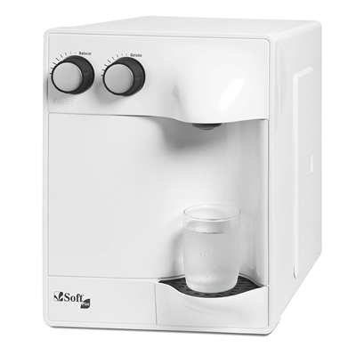 x -Purificador Soft PLUS - Branco