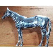 Cavalo Inglês Alto Relevo