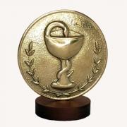 Medalhão Farmácia