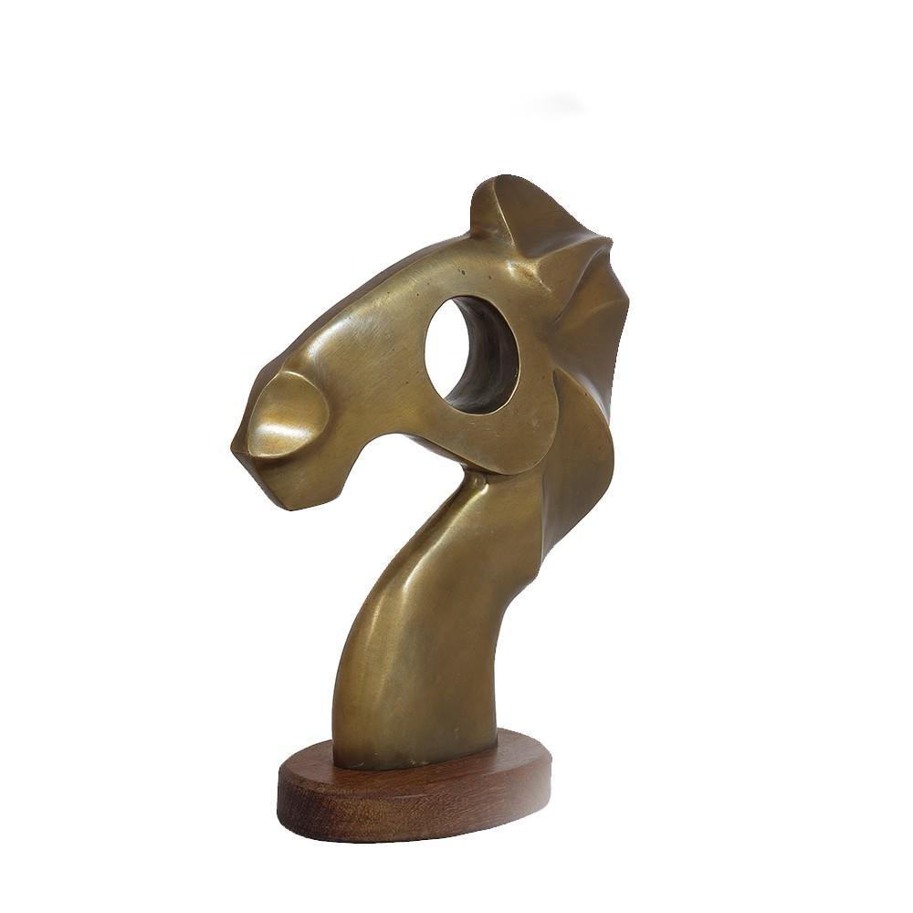 Cabeça de Cavalo Moderno