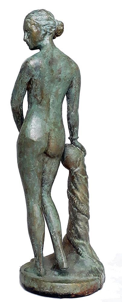Escrava Grega Escultura