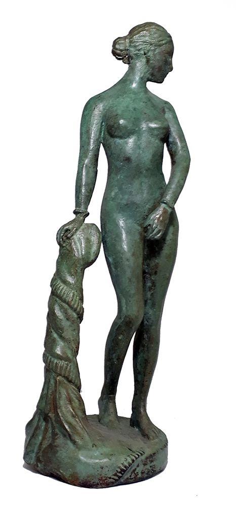 Escrava Moura Escultura