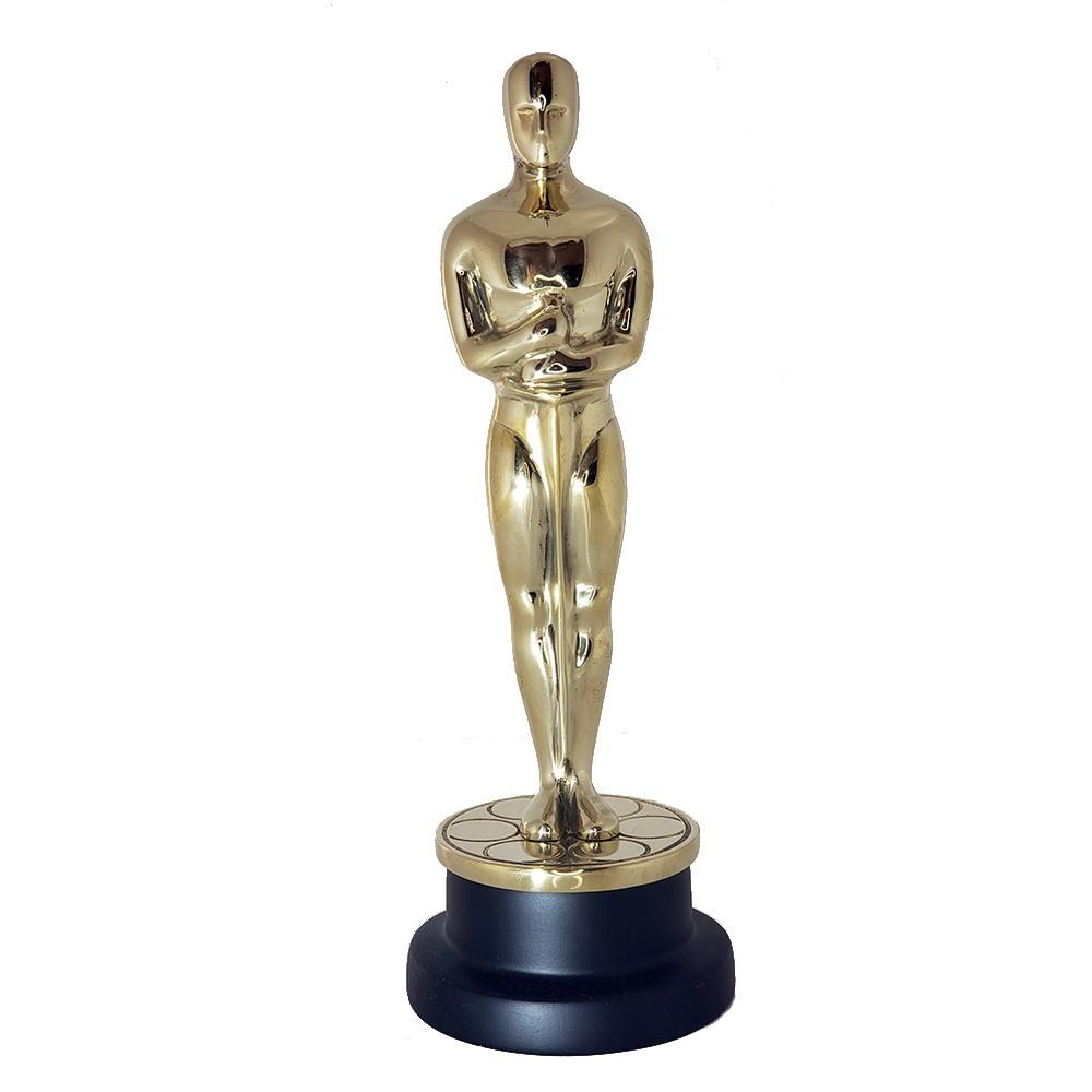 Réplica Oscar em Bronze