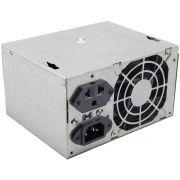 Fonte Atx 300w Real 20 Pinos 3 Ide 1 Sata Advanced FX300 - Usada