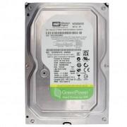 HD para Desktop 500Gb Sata II Western Digital WD5000AVVS - Novo OEM