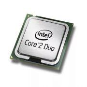 Processador Intel Core 2 Duo E7300 2,66Ghz 3M Cache 1066MHz - Socket 775 - Seminovo