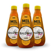 3 Mel Baldoni Chef 1,1Kg por R$145