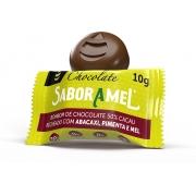 Chocolate SABORAMEL Abacaxi com Pimenta Bombom 10g (uni)
