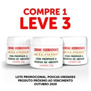 COMPRE 1 LEVE 3 CREME APITOXINA 25g