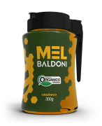 Mel Orgânico BALDONI Jarra 300g